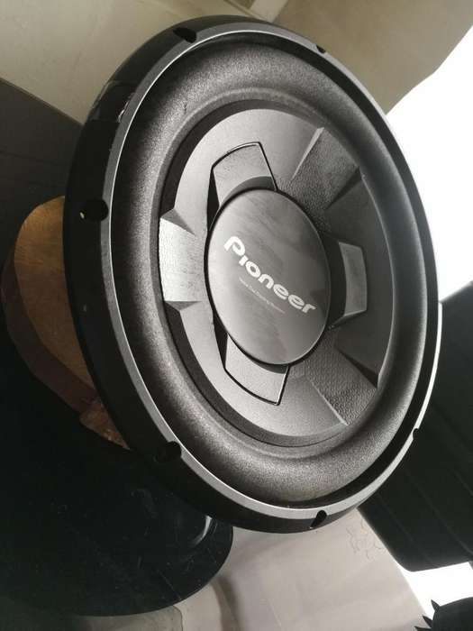Subwoofer 1300 Watts