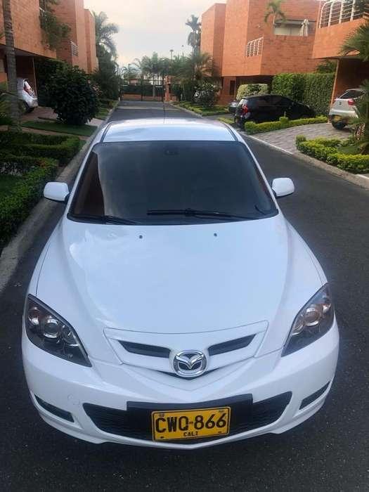 Mazda Mazda 3 2010 - 140000 km