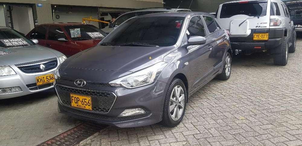 Hyundai i20 2018 - 9000 km