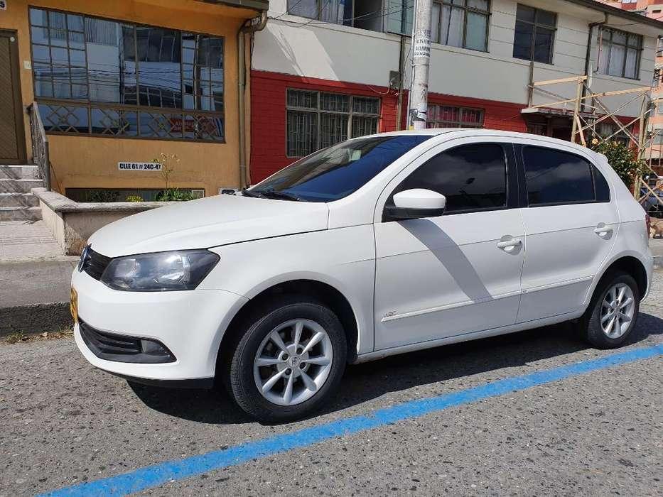 Volkswagen Gol 2013 - 83000 km