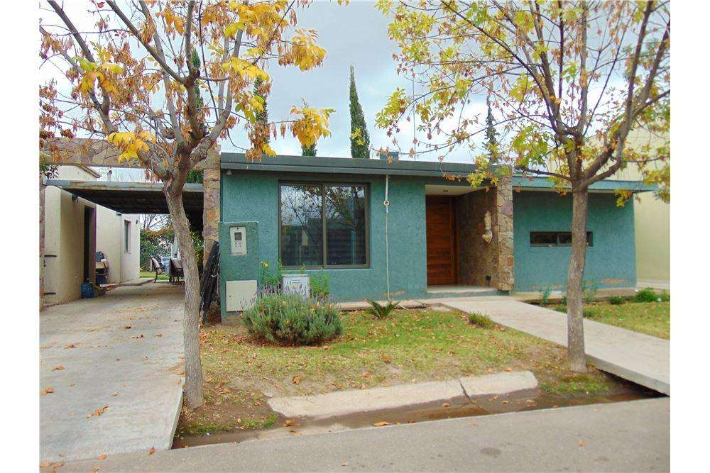 Casa en venta Maipu