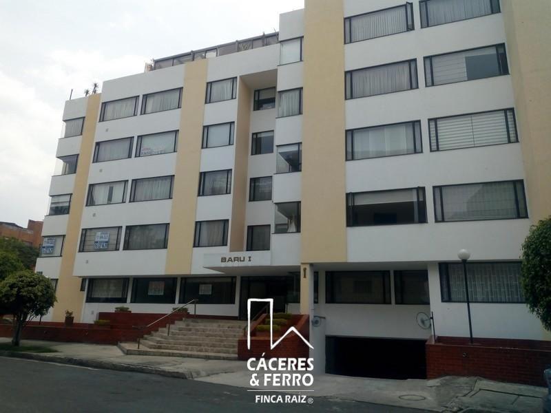 Cod. ABCYF21417 Apartamento En Arriendo En Bogota Santa Barbara Central-Usaquén