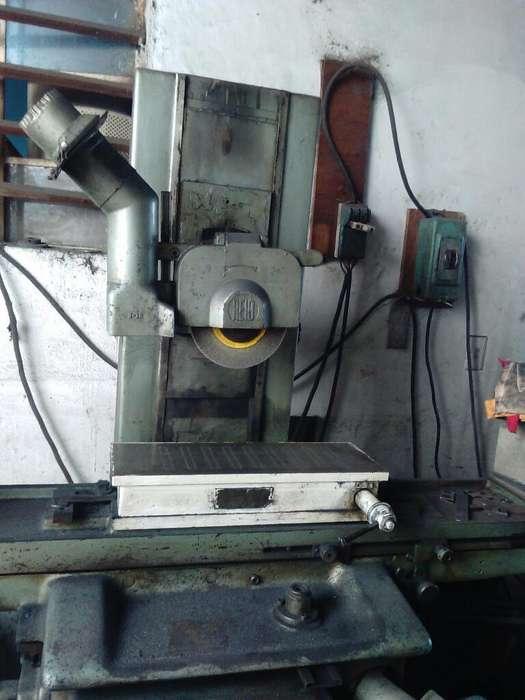 Maquina,rectificadora Plana;40cms