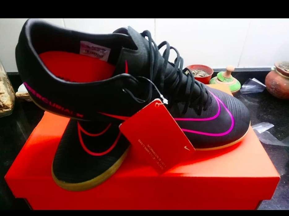 Nike Nuevos sin Uso Talle 43 44