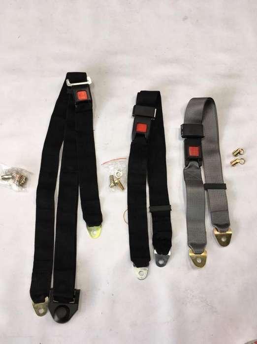 Cinturon de seguridad de 2 y 3 puntos <strong>manual</strong>