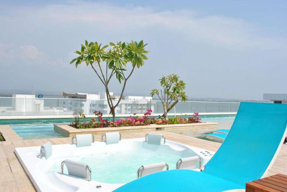 VENTA <strong>apartamento</strong> EN LA ZONA NORTE DE CARTAGENA - wasi_1179150