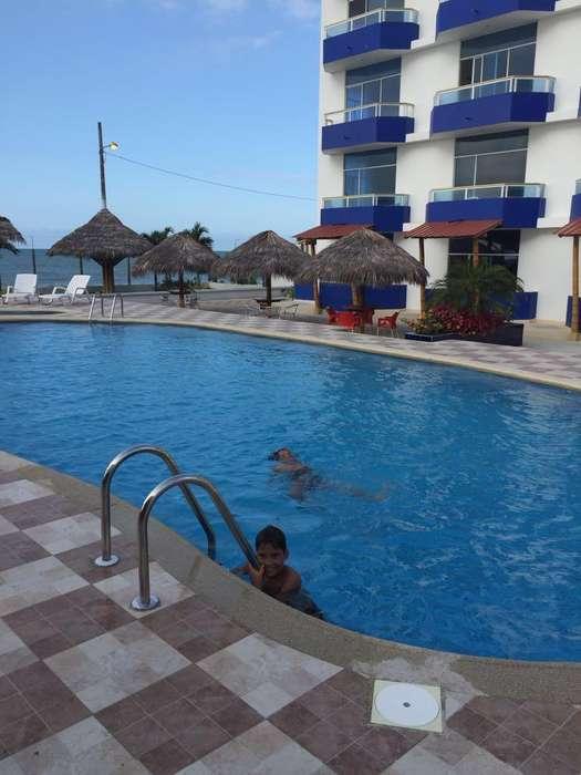 Venta de Hotel en Esmeralda, Tonsupa