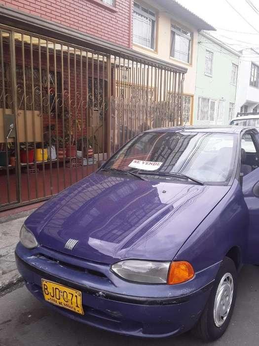 Fiat Palio 1997 - 250000 km