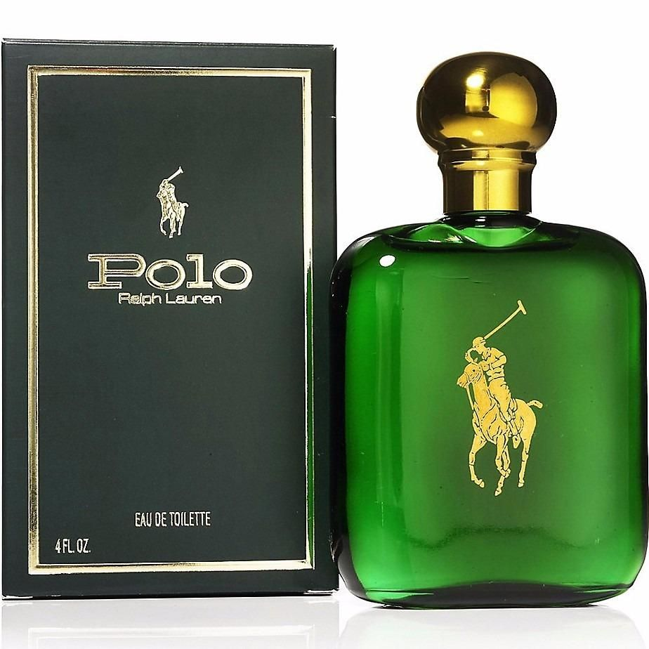 Polo de Ralph Lauren hombre 4.1oz 118ml sellada original