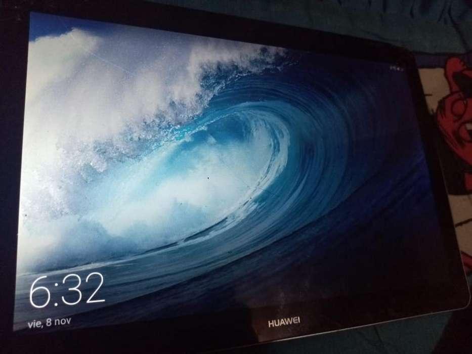 Vendo Tablet Huawei T3 10 Pulgadas