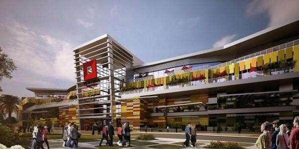 Centro Comercial Ventura Terreros <strong>local</strong> 100 m2 muy bien ubicado en segundo piso sobre pasillo total 59047