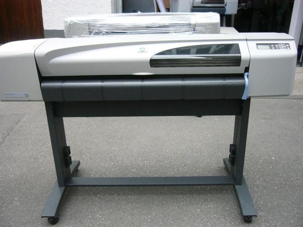 Plotter Hp 500 Remanufacturado