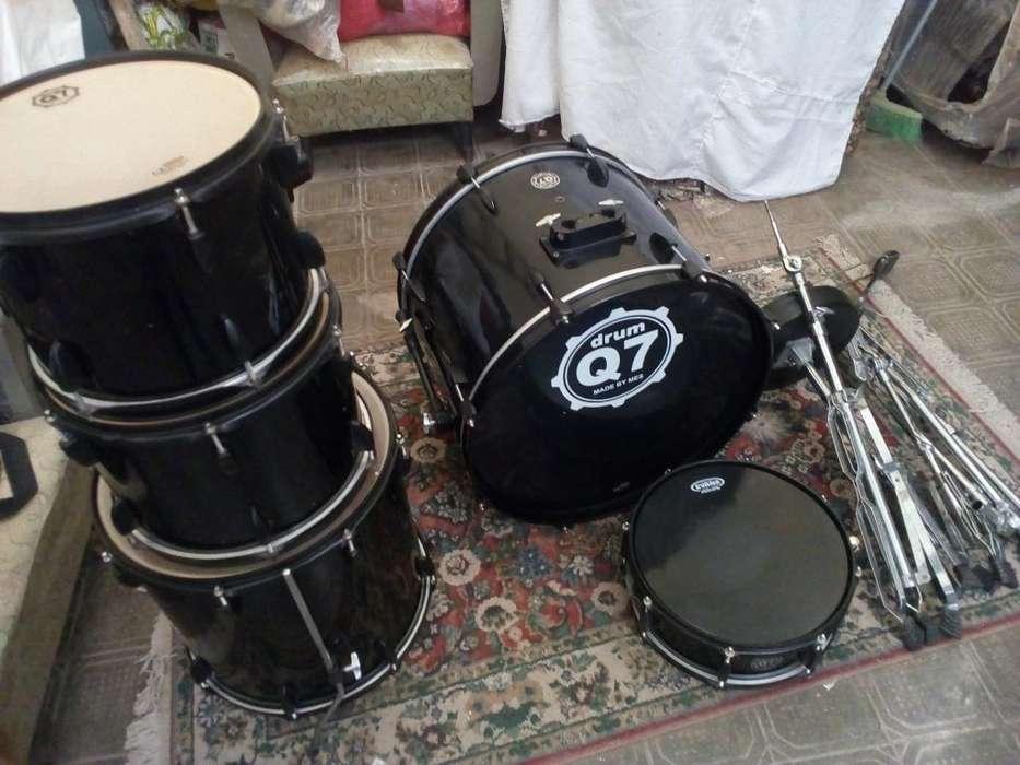 Bateria Q7 Drum