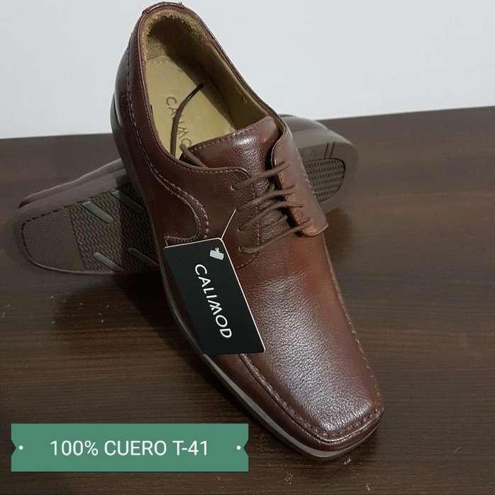 db2d2f9e Zapatos cuero: Ropa y Calzado en venta en Lima | OLX