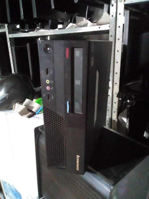 Computador Cpu Lenovo