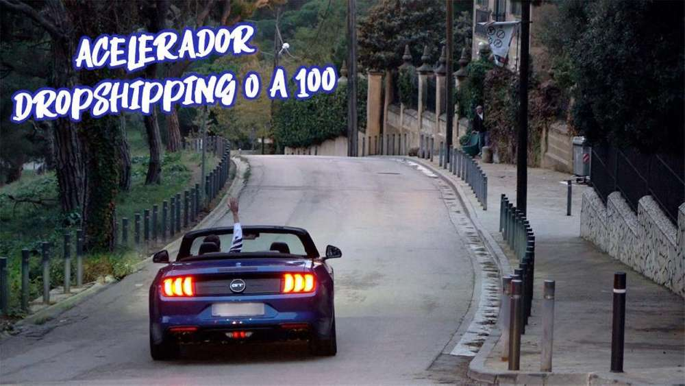 Acelerador Dropshiping 0 a 100 Bruno Sanders