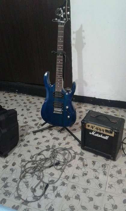 Guitarra Electrica Vorson