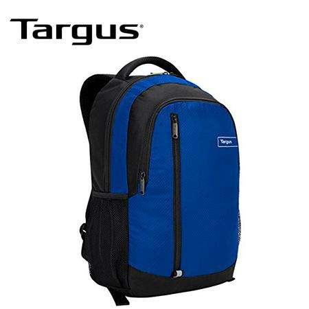 <strong>mochila</strong> Targus Sport 15.6' Blue / Black