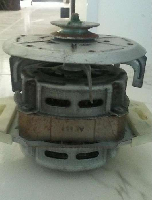Motor Lavadora Samsung