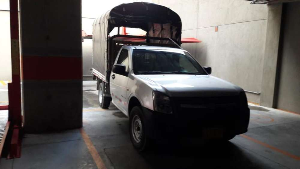 Chevrolet Luv D-Max 2011 - 1 km