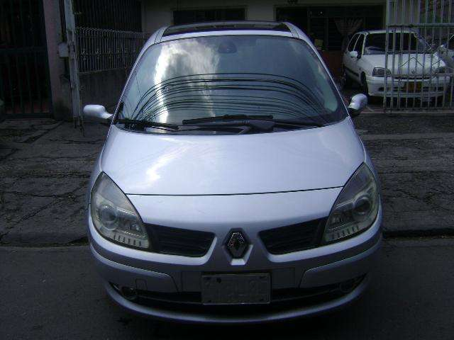 <strong>renault</strong> Scenic  2008 - 100000 km