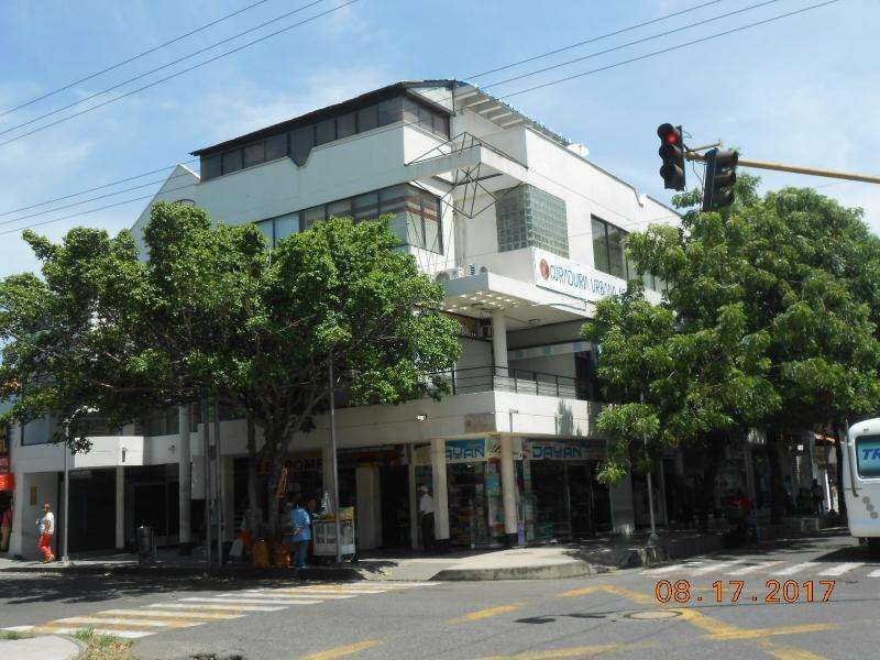 Oficina En Arriendo/venta En Cúcuta Centro Cod. VBRBC5143
