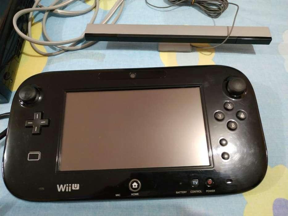 Wii U 32gb 7 Juegos Digitales Wiiu