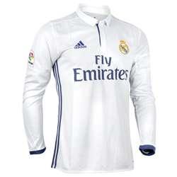 Camiseta Real Madrid Jersey adidas Original Climacool