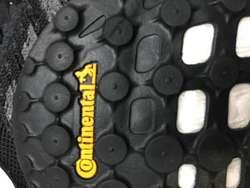 vendo zapatillas Solar Bost Adidas  casi  nuevas