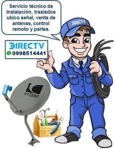 instalador de antenas directv