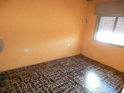 Alquiler casa 2 dormitorios con guarda coche