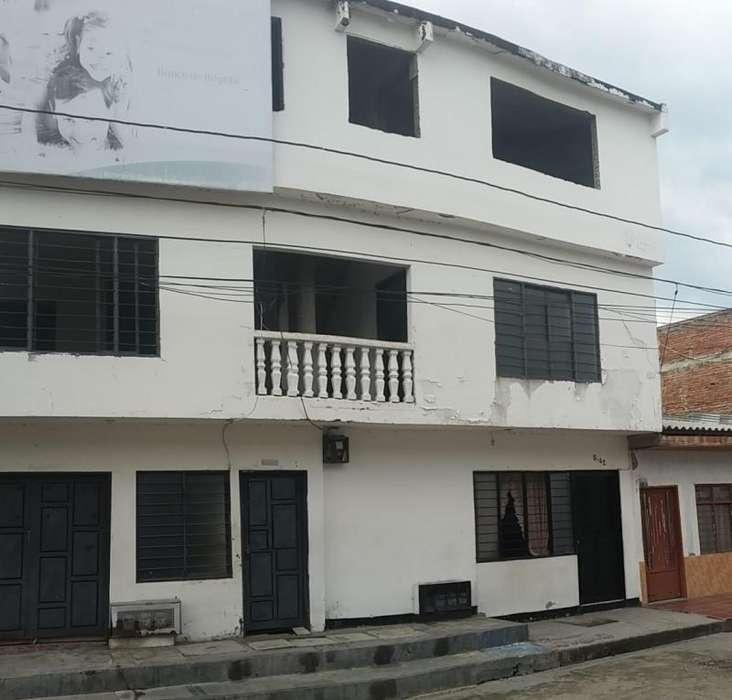Casa En Venta En Candelaria Cancelaria Cod. VBUNI9072