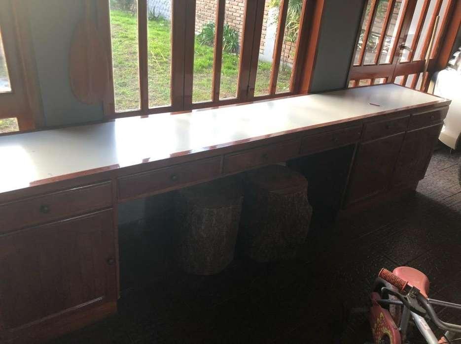 Mueble para Cocina, living, <strong>comedor</strong>