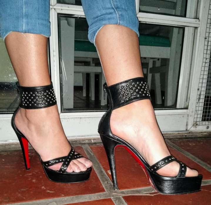 Zapatos Bag and Belt
