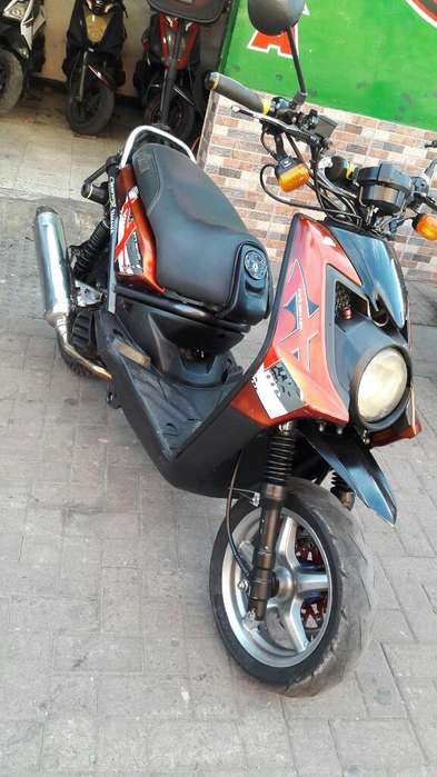 Yamaha Bws 2011 Aldia