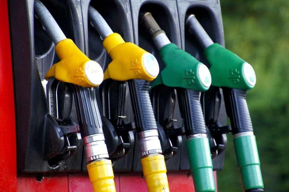 Venta de combustible - petroleo y gasolina