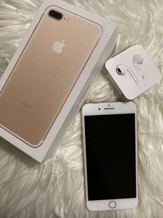 iPhone 7Plus 32Gb 10/10