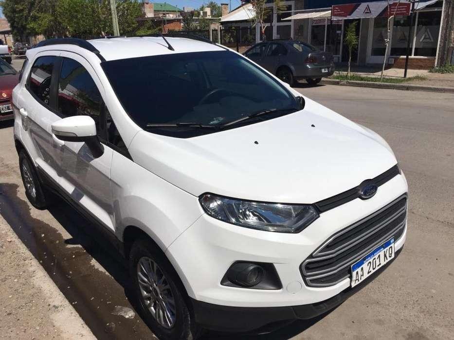 Ford Ecosport 2016 - 65000 km