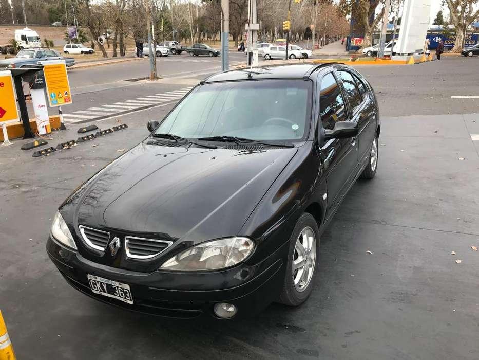 Renault Megane  2007 - 131000 km