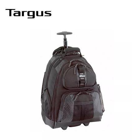 MOCHILA TARGUS CON RUEDAS SPORT 15.6 BLACK