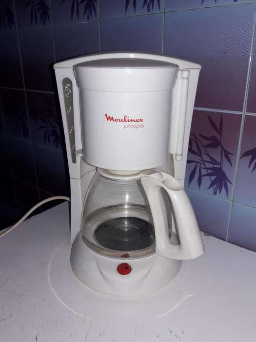 Moulinex Cafetera
