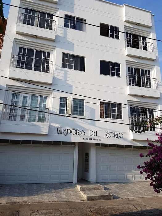 Venta de <strong>apartamento</strong> Barrio Recreo Barrancabermeja Santander