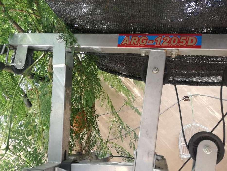 Multigymnacio Randers Arg1205d