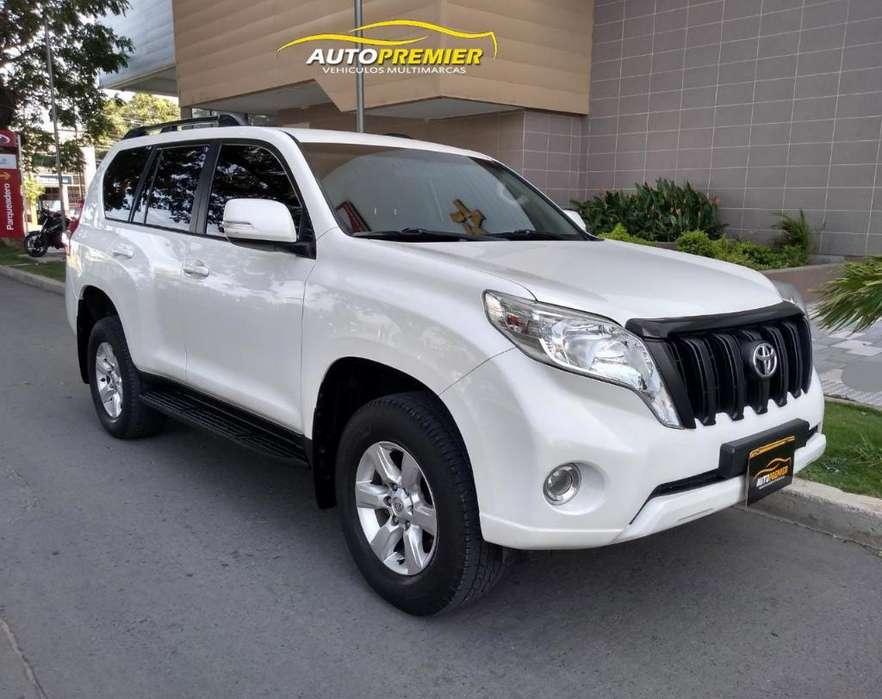 Toyota Prado 2015 - 100000 km