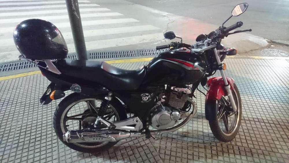 <strong>suzuki</strong> En 125 2a FULL, Impecable Moto De Calidad