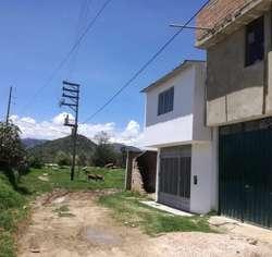 Se Vende Casa en Cajamarca