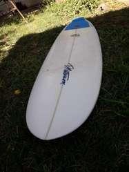 Tabla Surf T. Patterson 6'2