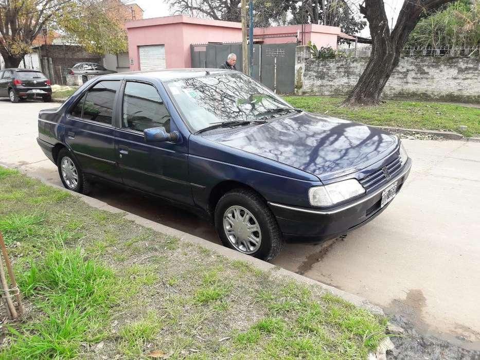 Peugeot 405 1994 - 90000 km