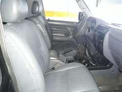 Toyota Prado Mecánica 3 Puertas 2008