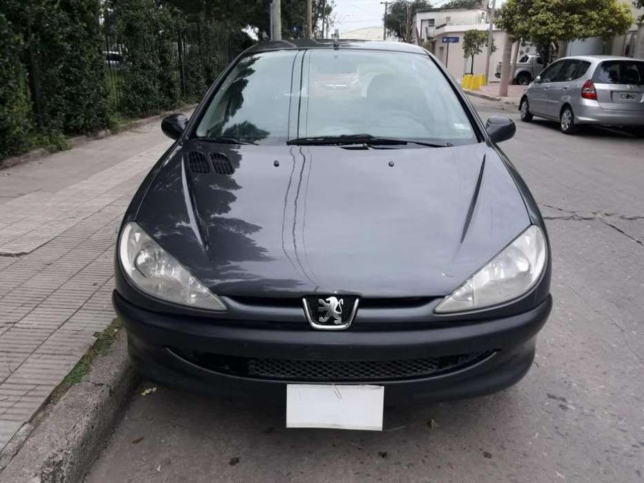 <strong>peugeot</strong> 206 2011 - 95000 km